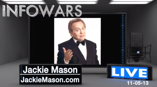 Jackie Mason: The Fall of Obama Has Begun