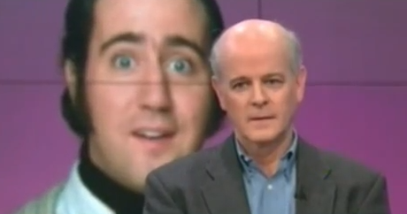 Did Andy Kaufman Fake His Own Death? His Brother Michael Responds