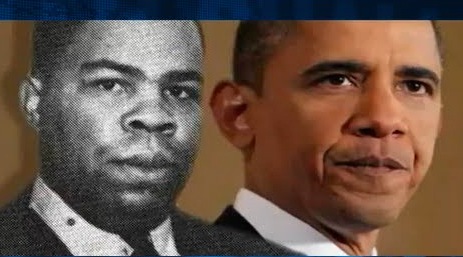 Barack Obama's real father was Frank Marshall Davis, a Communist Party USA propagandist