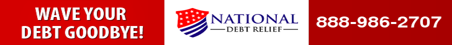 National Debt Relief, Credit Card Debt Relief
