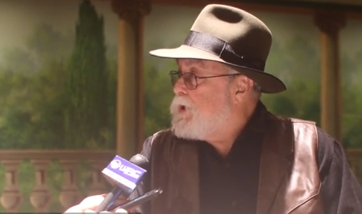 In this video Luke Rudkowski interviews author and researcher Jim Marrs on the very controversial topic of UFOs and Aliens. The two discuss the taboo of covering the topic and some of the most important...