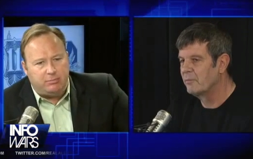 Alex Jones and John B Wells continue on the topics...