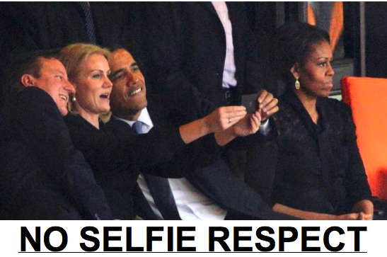 Michael Savage Goes Off on Obama Selfie at Mandela...