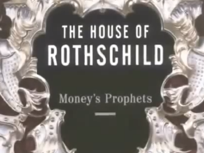 Rothschild Family Conspiracy Documentary Puppet Masters...