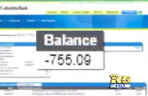 ObamaCare : Illegally stealing from Citizens' Bank Accounts in Washington State