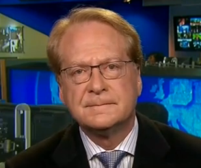 Conservative Legal Activist Larry Klayman In Huge CNN Smack Down