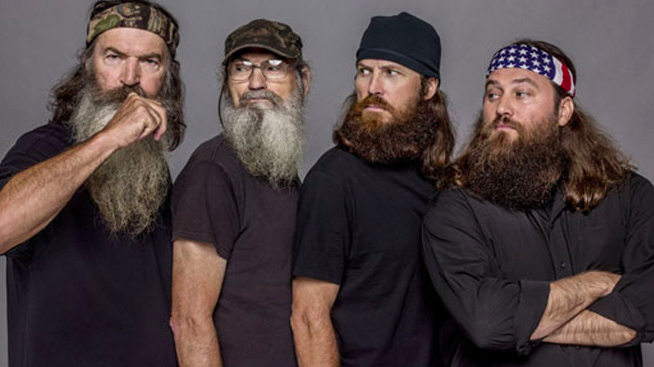 Duck Dynasty Robertson Family Should Leave A&E For Censoring Free Speech