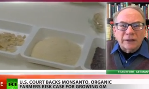 'Monsanto Mafia': US court backs GMO giant on seed patents against farmers