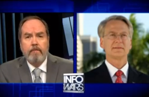 Larry Klayman: Obama Regime Tries to Block Discovery in NSA Lawsuit