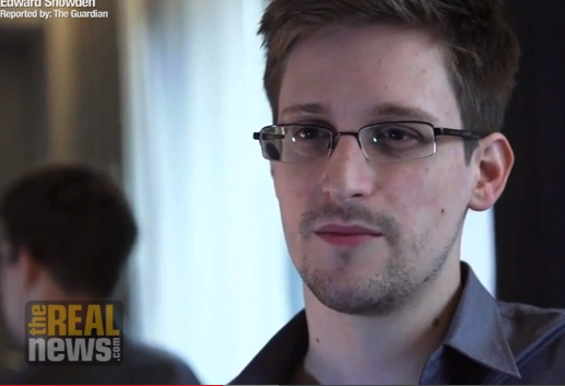 Intelligence Officials Make Direct Threats on Snowden's Life
