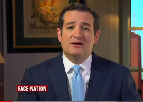 Sen. Ted Cruz: The Abuse of Power from this Administration Concerns Me