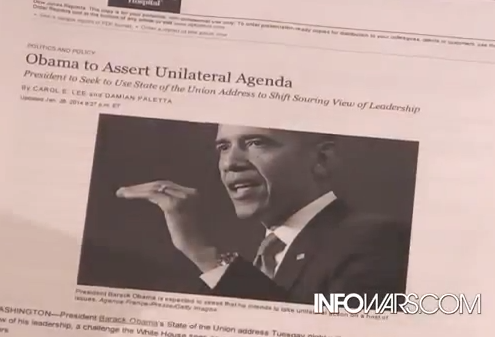 State of The Tyranny: Infowars.com Special Report