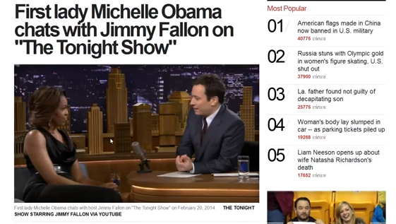 Jimmy Fallon Obama Propaganda on the Tonight Show Exposed: Show Serves as Tool of Establishment