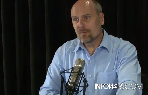 Stefan Molyneux probes Alex's opinions on the...