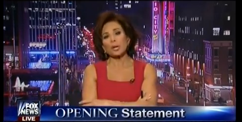 Judge Jeanine Pirro Opening Statement – Did...