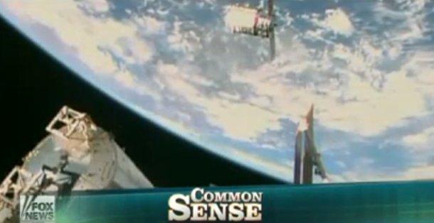 Cavuto: Putin Just Stuck It Back To Us; U.S. Paying Dearly For Trips To Space.