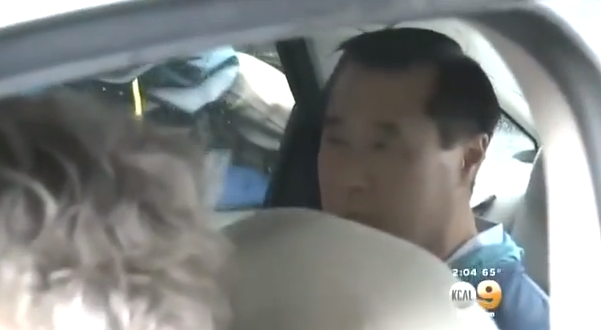 Calif Democratic State Senator Leland Yee Indicted on Corruption Charges
