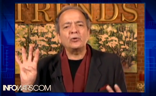 Gerald Celente Discusses Suspicious Banker Suicides, Hobby Lobby And Religious Freedom