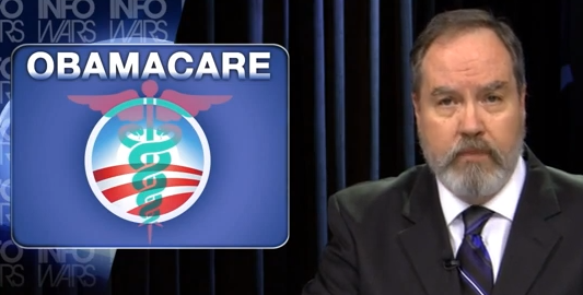 IRS Admits Obamacare is A Snow Job as Middle Class Implodes