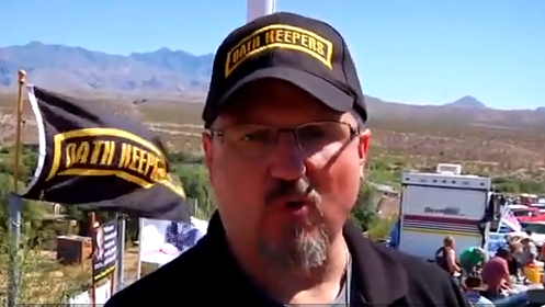 Oathkeeper Stewart Rhodes Gives His Call To Action For Waco, Lexington, Concord And Bundy Ranch. Video: Bundy Ranch: The Moden Minuteman A Call to Action Related Video Video: Bundy Ranch: The Land and...