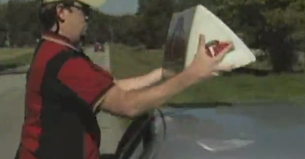 Comic Video: Classic Used Car Salesman Prank By Tom...
