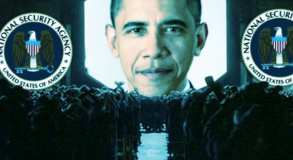 Foreign Banksters Have Taken Over America? Obama White...