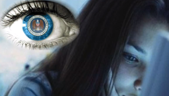 Perverts Watching You Naked, NSA Spying Expands To...