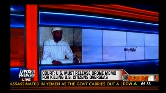 Court Says DOJ Must Release Memo That Justifies Drone...