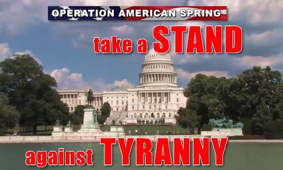 Operation American Spring 2014
