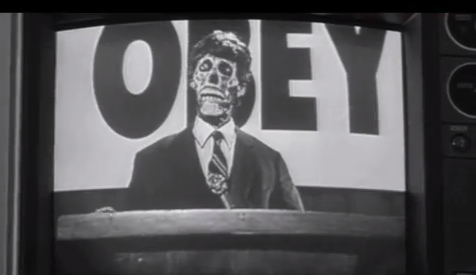 THEY LIVE 2014 Trailer!