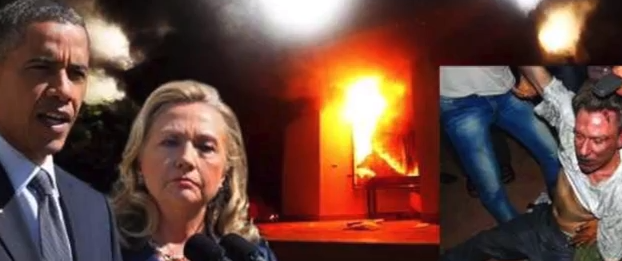Butcher of Benghazi Hillary Clinton Headed to Prison?