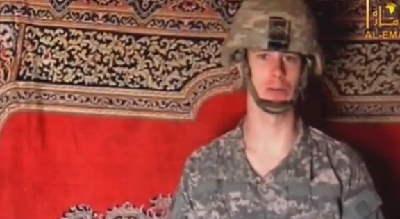 The REAL Reason Obama Traded Taliban Collaborator Bowe Bergdahl for Five Terrorists