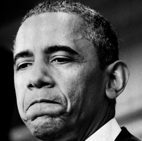 Another Reason For Removal From Office? Obama Says...
