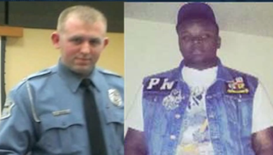 Ferguson Mob Justice: New Evidence Shows Michael Brown...