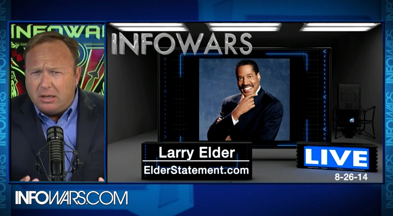 Larry Elder: The Democrat Party Wants Total Control...