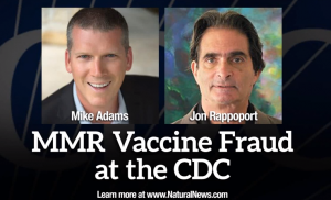 CDC whistleblower / MMR vaccine fraud – Interview...