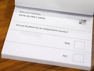 SCOTLAND INDEPENDENCE VOTE RIGGING EXPOSED –...
