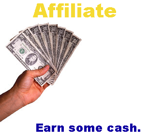 Earn Some Cash