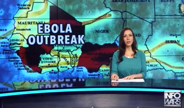 Obama's Ebola Czar Is Big On Population Control, The Walking Dead Predicted the Ebola Outbreak