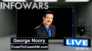 Coast to Coast AM Host George Noory Slams Obama On...