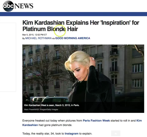 The Land Of The Dumb: ABC Reports Breaking News To...