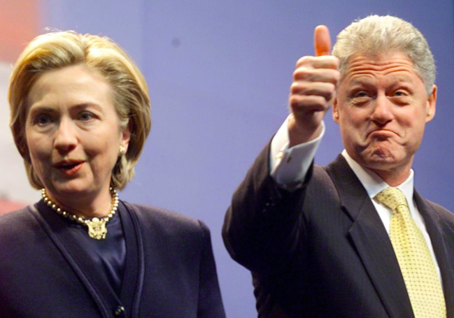 The Alarming Clinton Scandals: Murder, Organized Crime, Lies And Cover-Ups