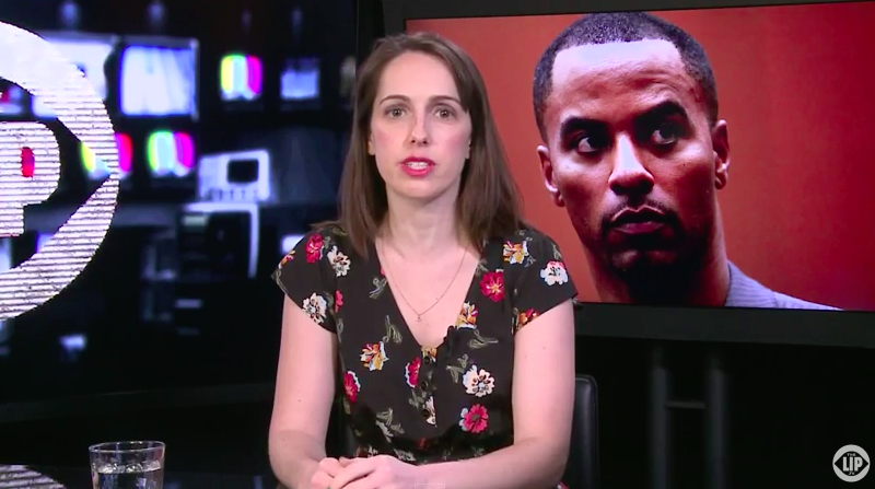 Darren Sharper Plea Deal Includes Penis Monitoring
