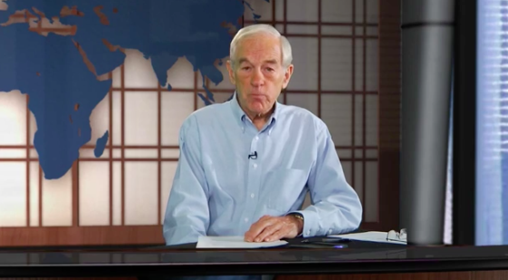 Ron Paul: Obama 'literally assassinated' Americans...