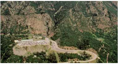 EMP Threats Force NORAD Back Into Cheyenne Mountain...