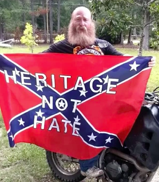 Should Walmart Be Sued For Anti-Southern Heritage...