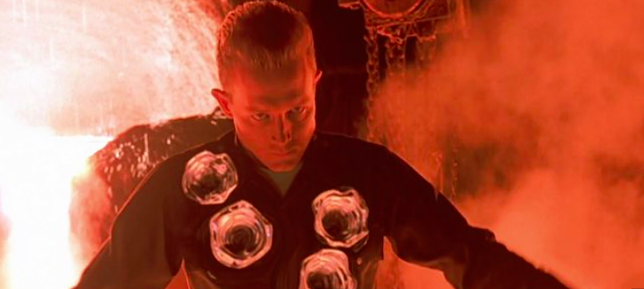 Terminator 2: Judgment DayTriStar Pictures