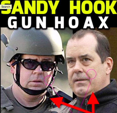 Sandy Hook Shooting Hoax - Actor David Wheeler Is The Smoking Gun
