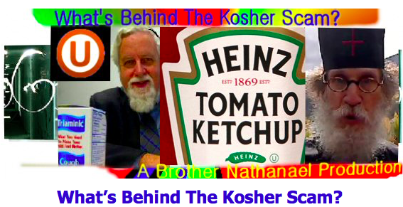 Kosher Scam