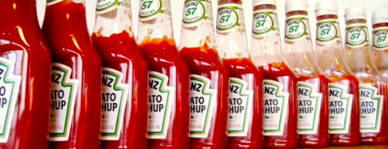 Scary Food: Heinz Isn't Ketchup: 5 Reasons You Must Avoid It